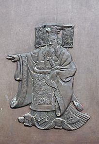 秦始皇陵兵马俑图片