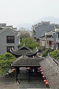 湘西乾州古城