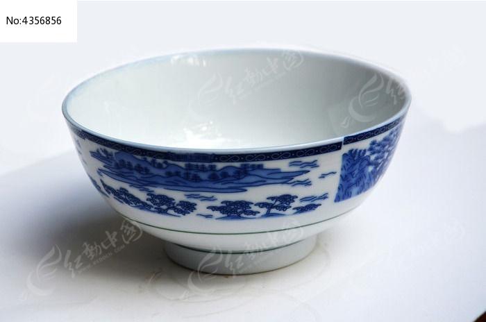 瓷碗高清圖片下載 編號4356856 紅動網
