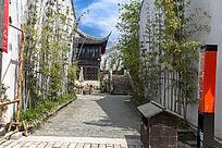 苏州木渎古镇风貌