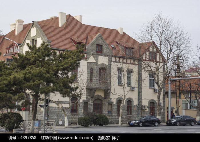 德国房子图片,高清大图_教堂寺庙素材