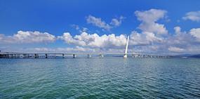 深圳湾大桥