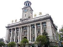 武汉中国海关大楼