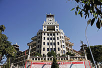 厦门市集美村特色建筑