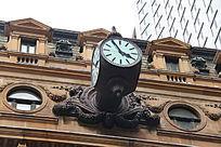 欧洲古董时钟