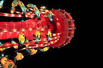 巨型水母灯