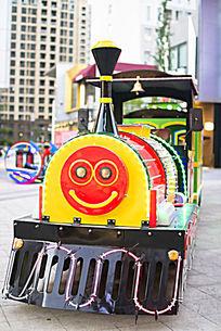儿童玩具车小火车头