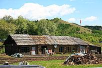 山里农家院