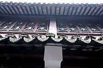 上海七宝古镇老建筑