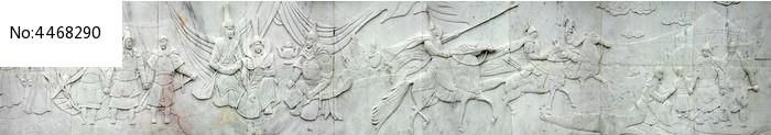 muqindesaobi_汉白玉浮雕《母亲的功绩》