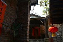 岭南民国乡村建筑
