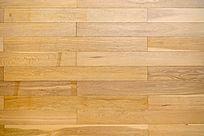 浅黄色实木木板纹理