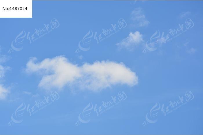薄云图片,高清大图_天空云彩素材