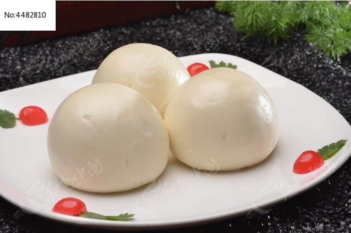大馒头图片,高清大图_中国菜系素材