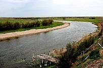 呼伦贝尔乌尔逊河源头