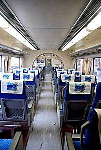 台湾捷运车厢