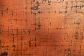 高清拍摄席纹木板纹理