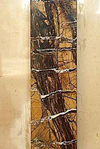厚重纹理的大理石石材底纹