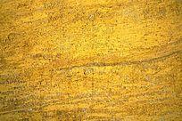 黄色大理石底纹纹理