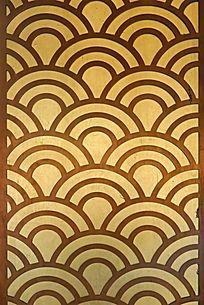 金属铜板底纹纹理