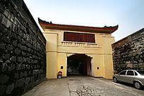 历史悠久的江南古建筑