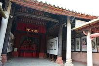 明清时期岭南宗族家庙