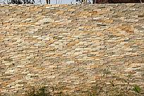 文化石墙高质感拍摄