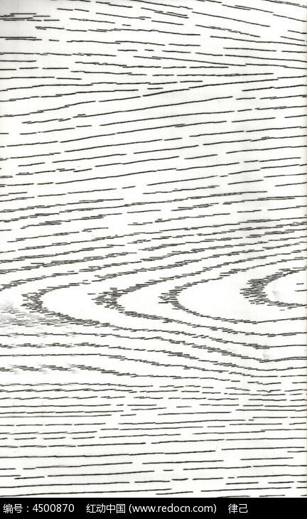 白色木纹材质贴图高清质感背景底纹图片