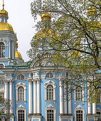 俄罗斯建筑