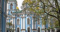 俄罗斯建筑物