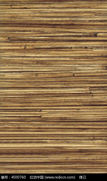 黄色木纹材质贴图高清质感背景底纹图片