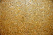 金黄色壁纸墙纸素材底纹