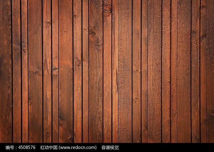 原木木板素材背景图片