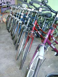 自行车零售