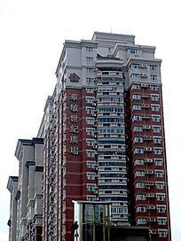上海华敏世纪广场