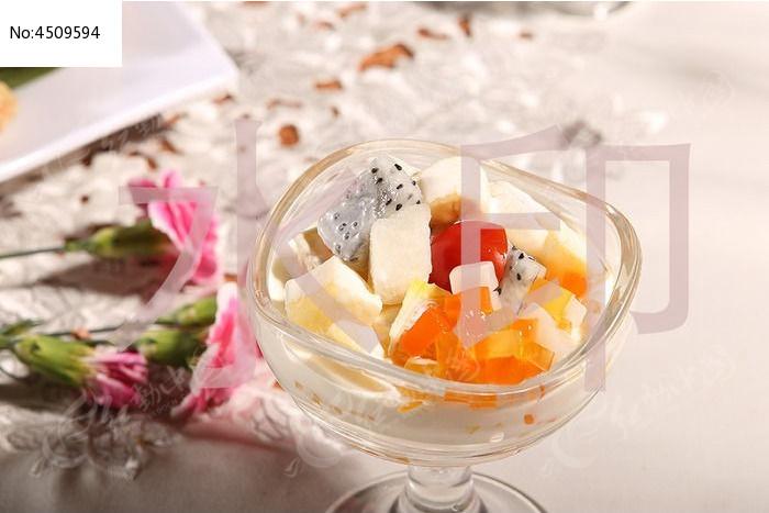 水果甜品图片,高清大图
