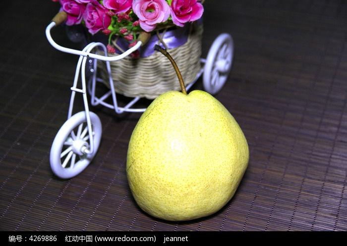 凤梨图片,高清大图_水果蔬菜素材