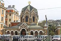 基督复活教堂