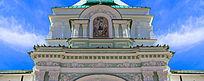 谢尔盖耶夫修道院圣母安息大教堂