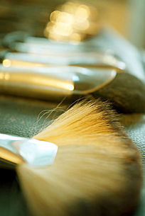 化妆用工具