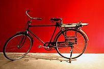 加重大金鹿自行车