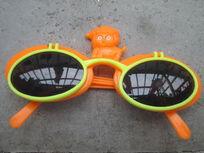 双面镜框儿童眼镜