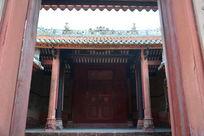 清代历史建筑图片