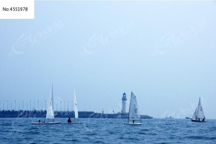 青岛奥运会帆船比赛训练基地