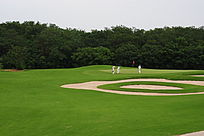 东方高尔夫球场