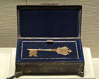 卡拉奇市的金钥匙