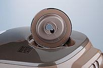 美的 Midea 电饭锅 TM0508 蒸汽口