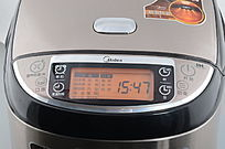 美的(Midea)电饭锅WFZ4099IH控制面板正面