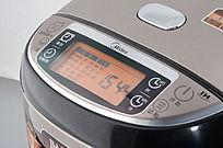 美的(Midea)电饭锅WFZ4099IH液晶显示屏
