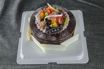 美味皇家黑森林蛋糕